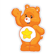 Care Bears Laugh A Lot Wave