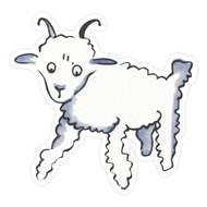 Le Petit Prince The Lamb