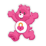 Care Bears Secret Bear Run
