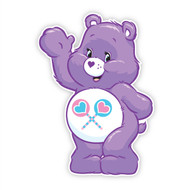 Care Bears Share Bear Wave