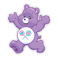 Care Bears Share Bear Run