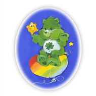 Care Bear Lucky Bear Stars
