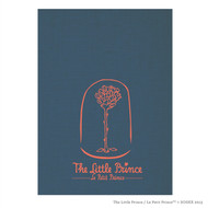 The Little Prince Rose Cover