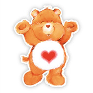 Care Bears Tenderheart Bear