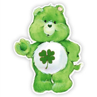 Care Bears Good Luck Bear