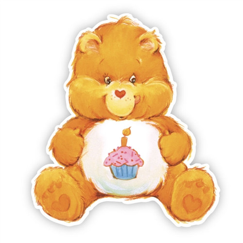 care bears birthday bear walls 360
