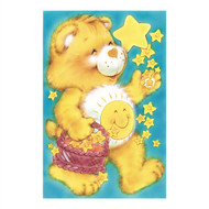 Care Bears Funshine Bear Stars