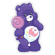 Care Bears Carnival Bedtime Bear Lollipop