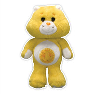 Care Bears Funshine Plush Wall Decal
