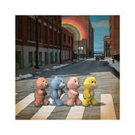 Care Bears Abbey Road