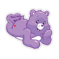Care Bears Share Bear Relaxing