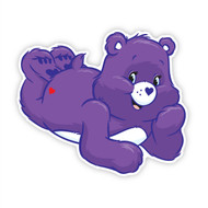 Care Bears Harmony Bear Relaxing