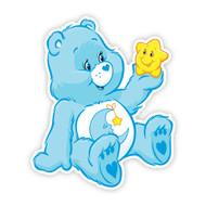 Care Bears Bedtime Bear Holding a Star