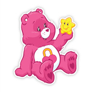 Care Bears Secret Bear Star