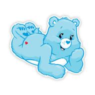Care Bears Bedtime Bear Relaxing