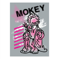 Fraggle Rock Mokey Wall Art
