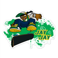 Wild Grinders Action Pack Jay Jay