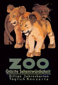 Zoo Grosste Sehenswurdigkeit