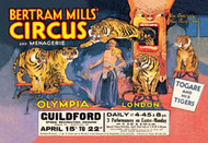 Bertram Mills Circus and Menagerie