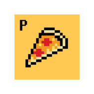 P is for Pizza