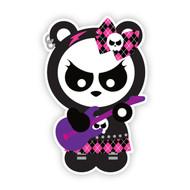 Angry Panda: Rocker
