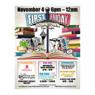 First Friday: November 2011