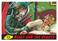 Mars Attack #17: Beast And The Beauty