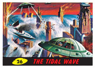 Mars Attack #26: The Tidal Wave