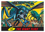 Mars Attack #27: The Giant Flies