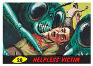 Mars Attack #28: Victim