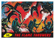 Mars Attack #35: The Flame Throwers