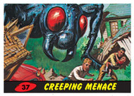 Mars Attack #37: Creeping Menace