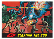 Mars Attack #43: Blasting The Bug