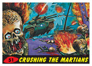 Mars Attack #51: Crushing The Martians
