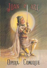 Joan of Arc: Opera Comique
