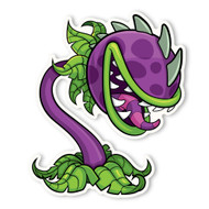 Plants vs. Zombies: Chomper I