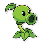 Plants vs. Zombies: Peashooter II