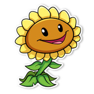 Plants vs. Zombies: Sunflower III