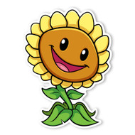 Plants vs. Zombies: Sunflower II