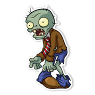 Plants vs. Zombies: Zombie IX