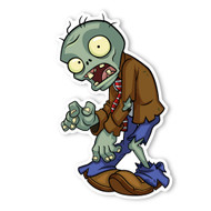 Plants vs. Zombies: Zombie VIII