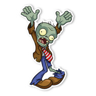 Plants vs. Zombies: Zombie VII