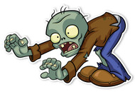 Plants vs. Zombies: Zombie VI