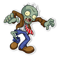Plants vs. Zombies: Zombie III