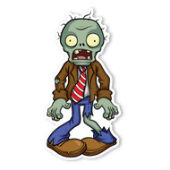 Plants vs. Zombies: Zombie I