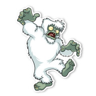 Plants vs. Zombies: Zombie Yeti II