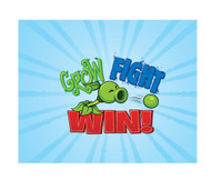 Plants vs. Zombies: Grow Fight Win Peashooter