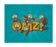 Plants vs. Zombies: OMZ!