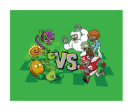 Plants vs. Zombies: VS. PVZ Grid I