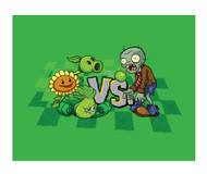 Plants vs. Zombies: VS. PVZ Grid II